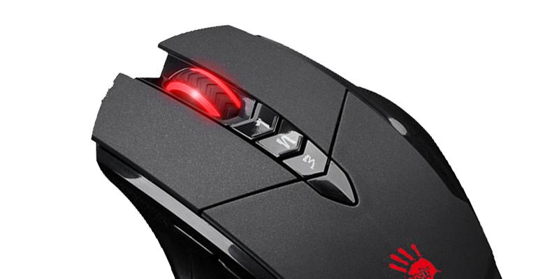 Настройка dpi на компьютерной мышке