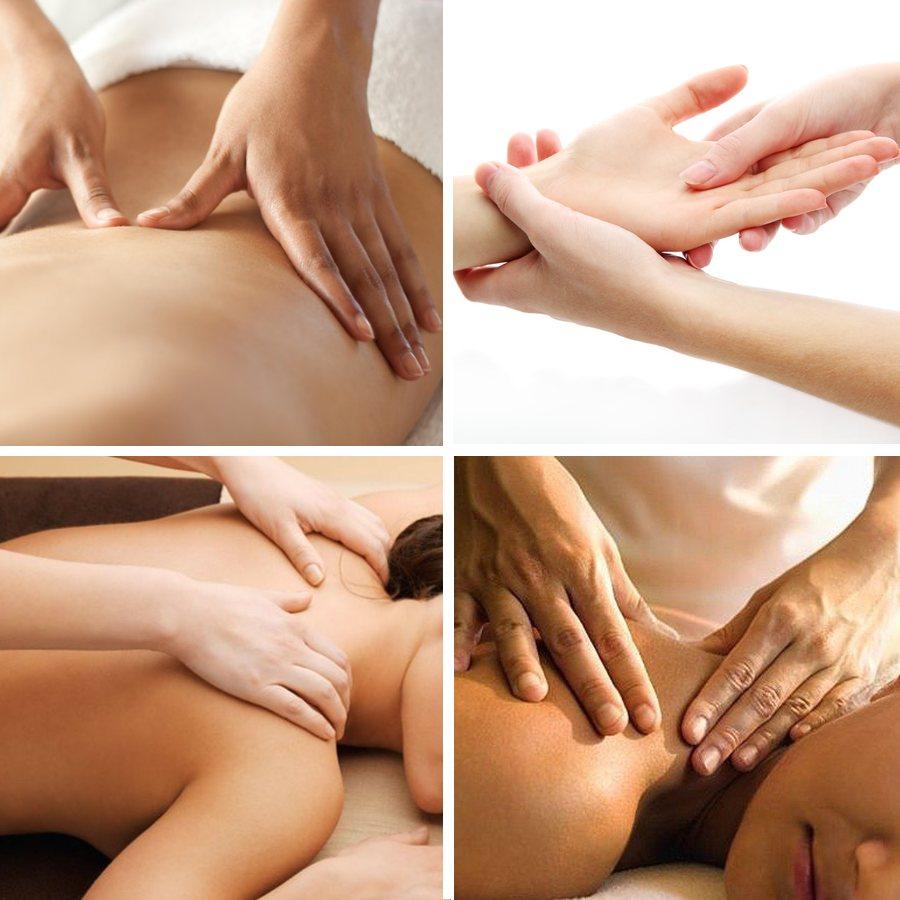 Расслабляющий массаж для мужчин и женщин: как правильно делать