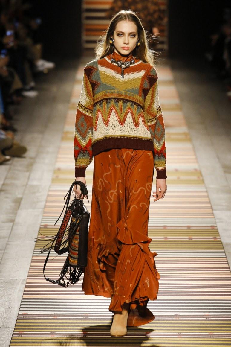 Стиль бохо в одежде для женщин: что это такое и кому он подойдет