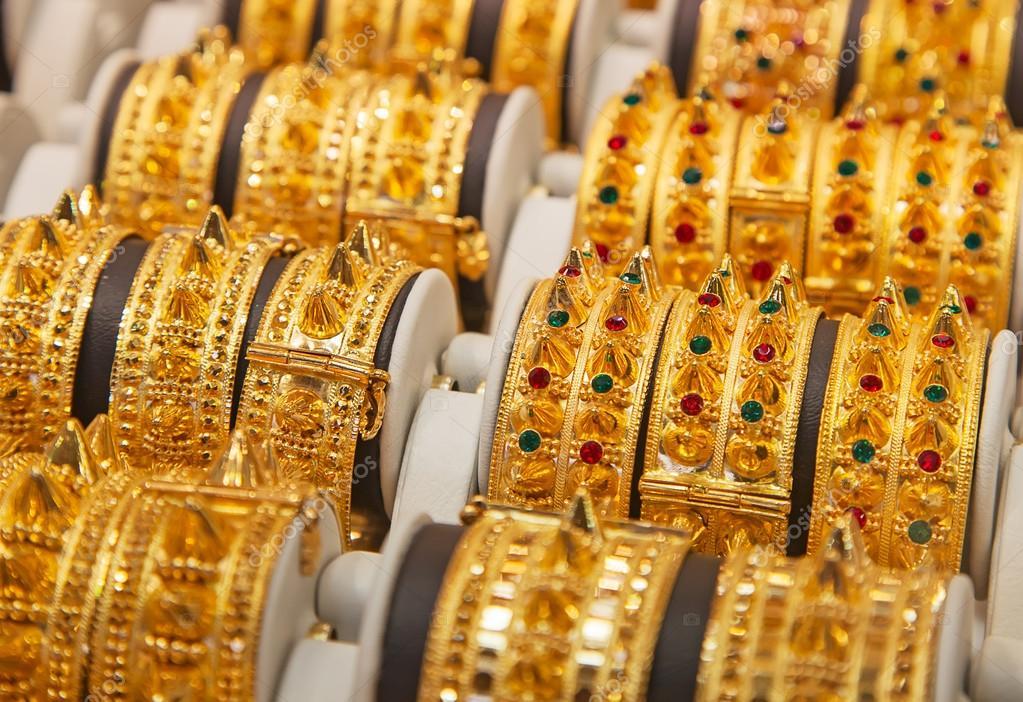 Дубайское золото: пробы и цена