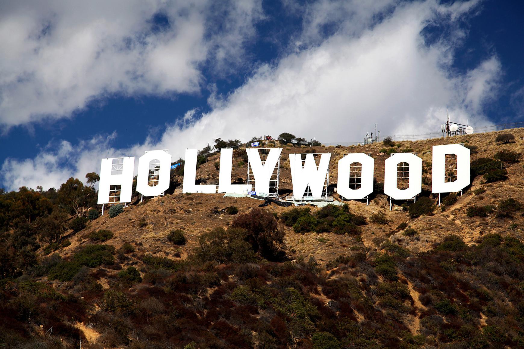 Hollywood records — википедия. что такое hollywood records