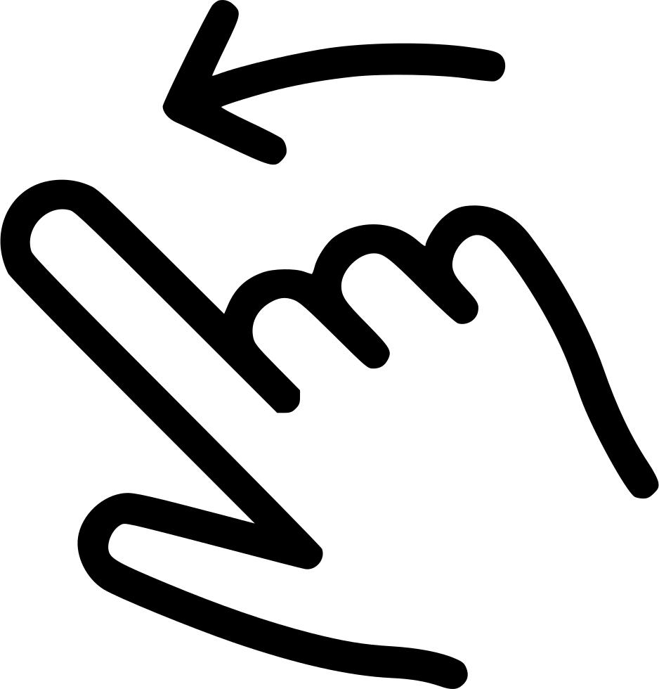 Как в инстаграме сделать свайп (пошаговая инструкция)
