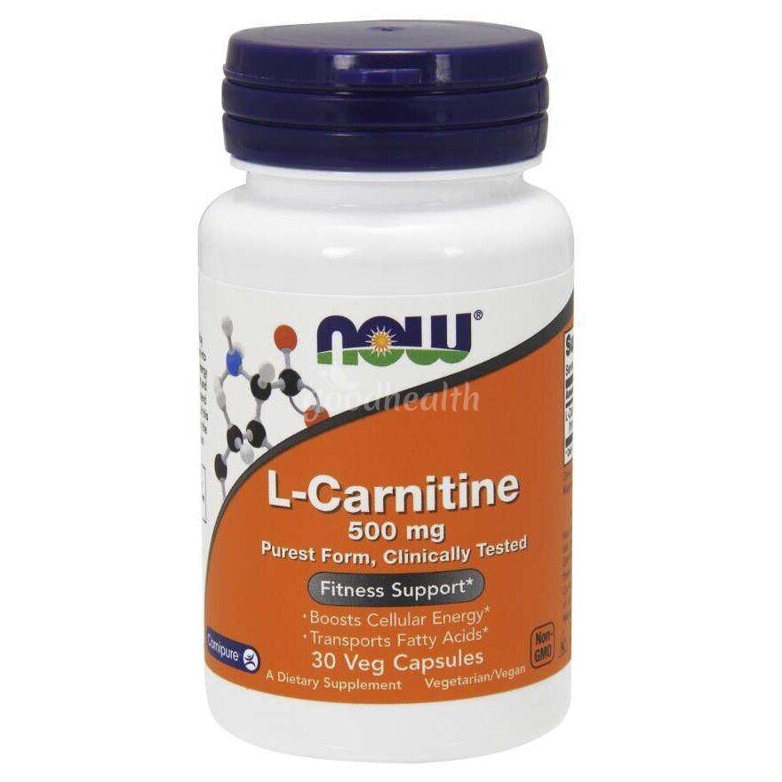Что такое l карнитин и как принимать его для похудения