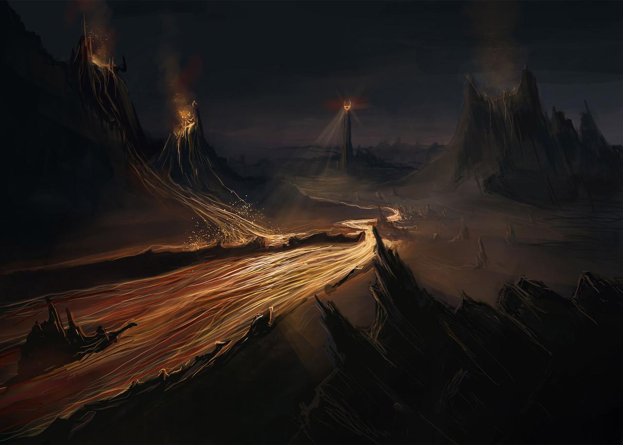 Mordor — википедия. что такое mordor