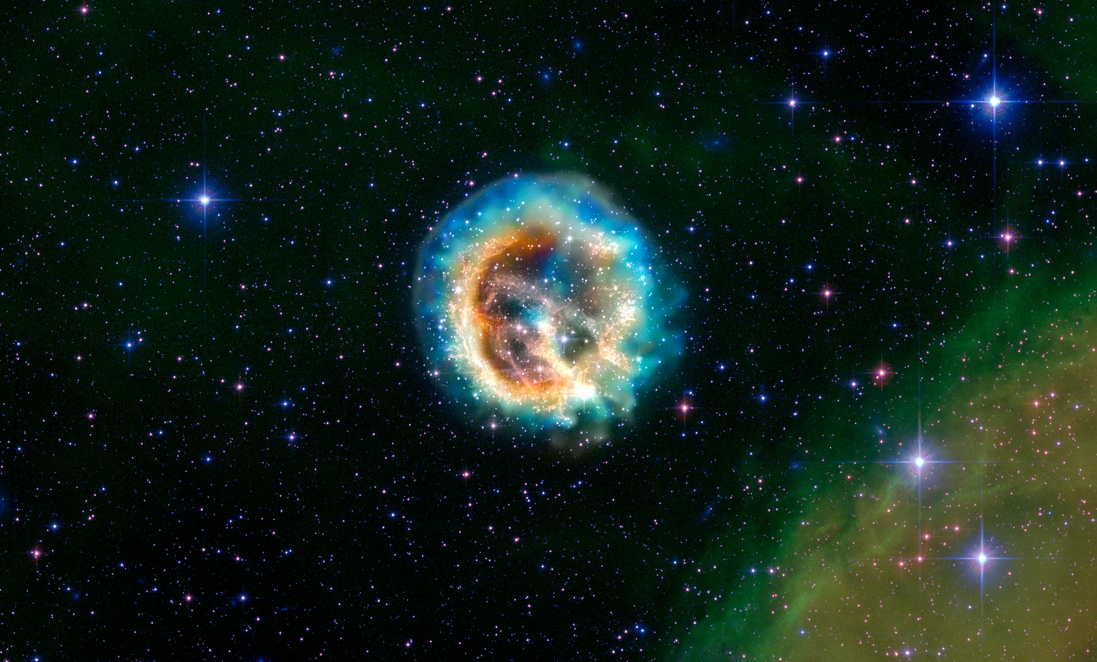 Мягкая или твёрдая? спор о том, что находится внутри нейтронной звезды