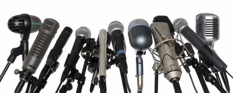 Микрофон что это? значение слова микрофон