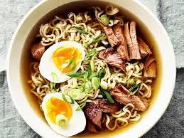 Лучший корейский рамэн, который стоит попробовать; рецепт и калории - ivisitkorea
