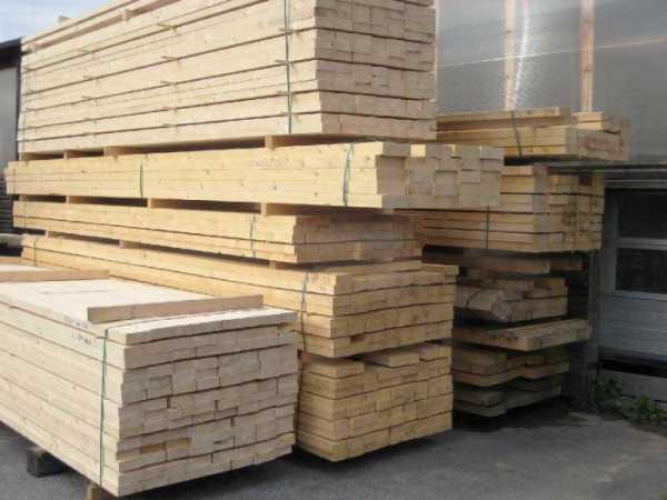 Сорт древесины – общие сведения, классификация и нормативные требования к пиломатериалам