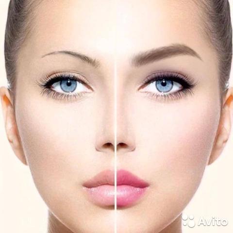 Перманентный макияж бровей: что это и как?