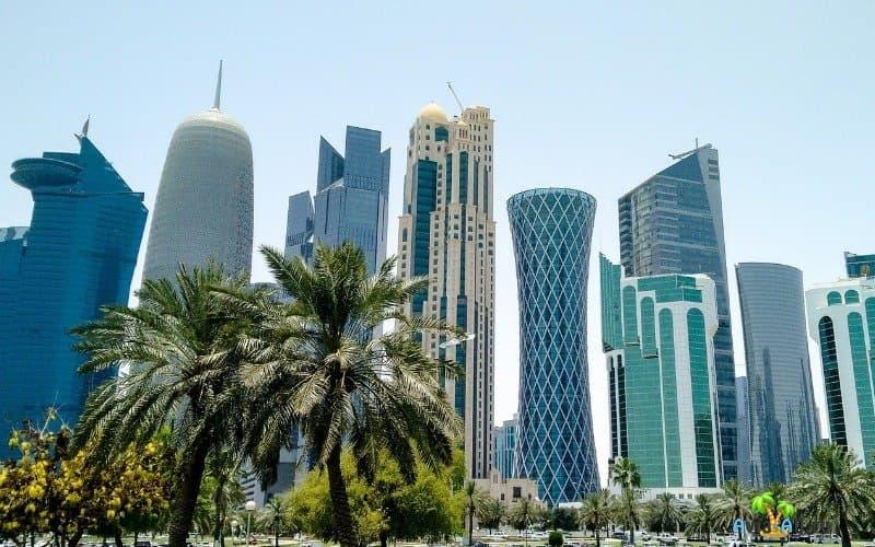 Катар — википедия. что такое катар