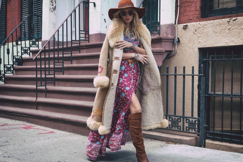 Стиль бохо: что это такое и как применить к своему гардеробу | world fashion channel