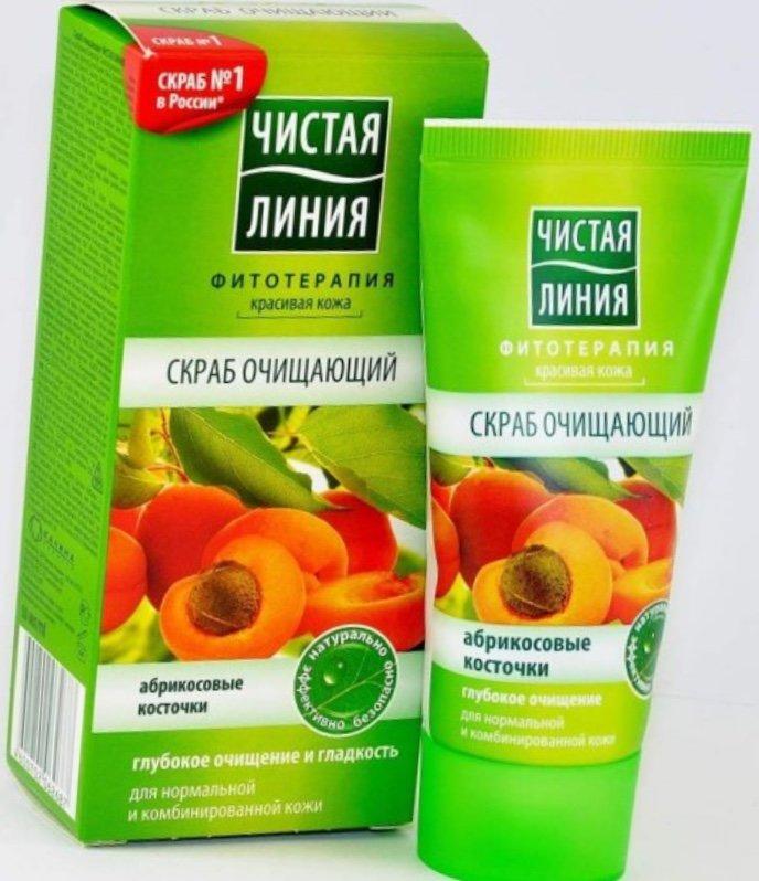 Чистая линия - мастодонт в сегменте российской фитокосметики.