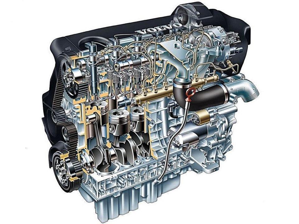 Mpi двигатель: что это такое?