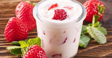 Йогурт термостатный польза и вред - неталкоголю