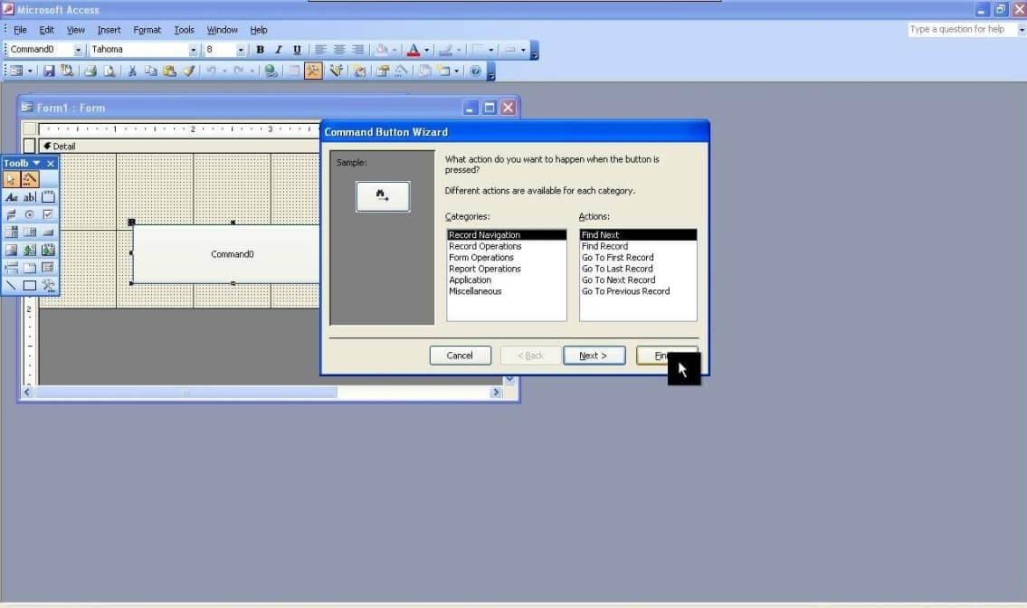 Microsoft access — википедия с видео // wiki 2