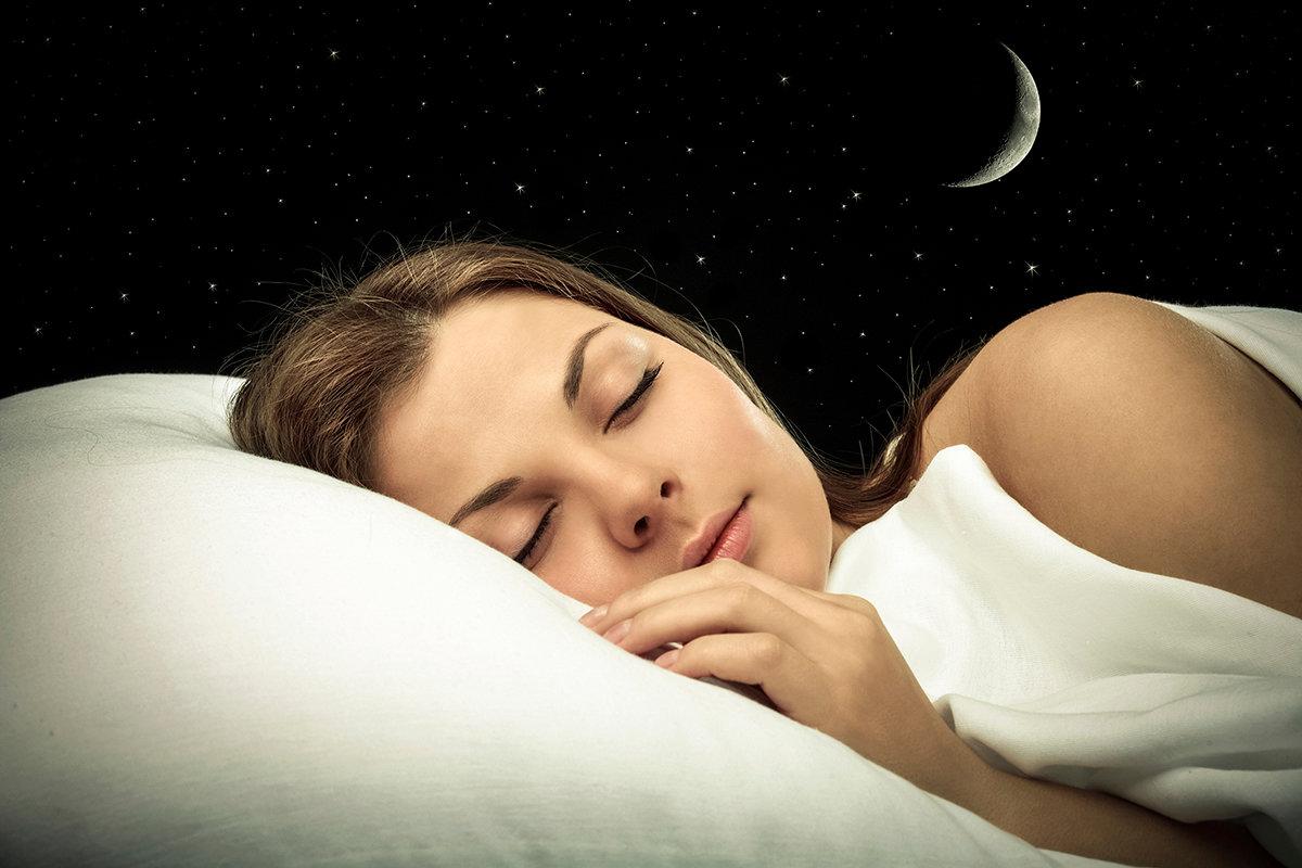Как называется сон который сбывается — gadanie