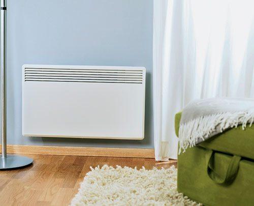 Что такое конвектор - для чего он нужен и чем отличается от радиатора