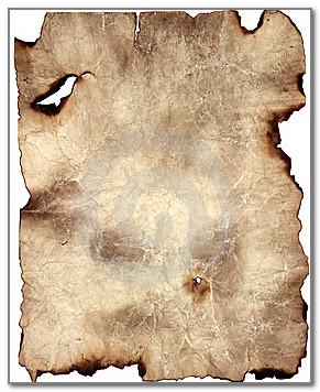 Пергамент — википедия. что такое пергамент