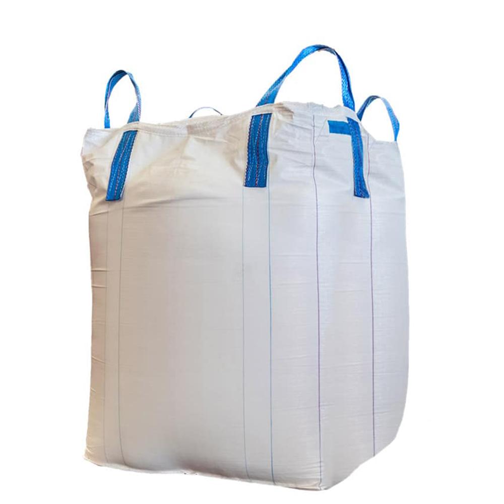 Типы мешков биг бэг - классификация и производство мешков биг бег | пластэксперт - все о пластиках и полимерах