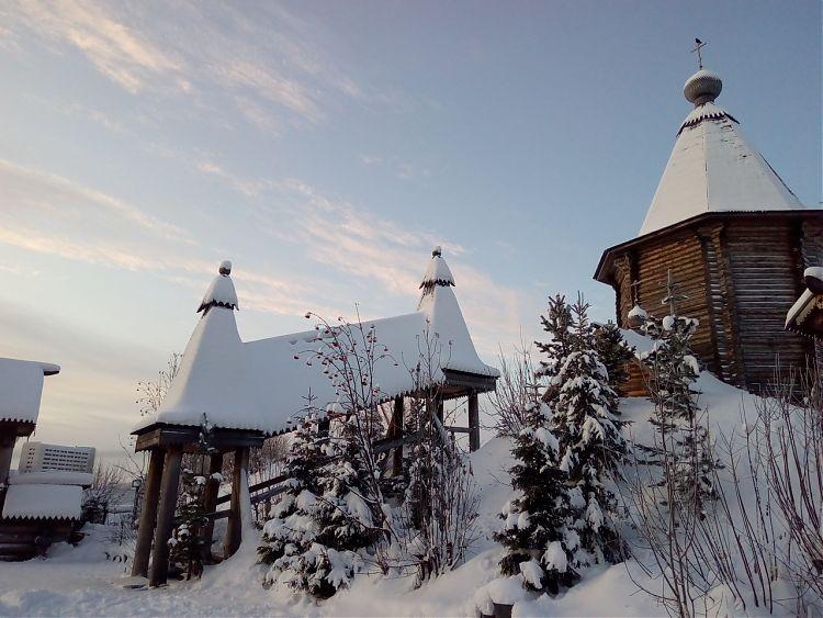 Монастырь - это ... ставропигиальный монастырь - что это значит?