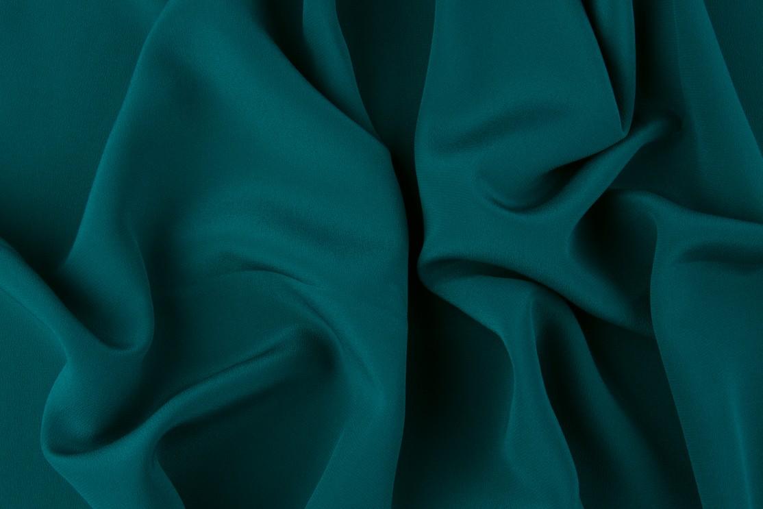 Что такое плательный креп и что из него шьют?