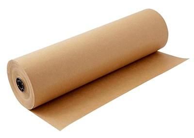 Что такое крафт бумага и где её применяют