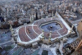 Мекка. главный город мусульман. медина. мечеть пророка. общая характеристика — искусствоед.ру – образовательный и культурно-просветительский сетевой ресурс об искусстве и культуре