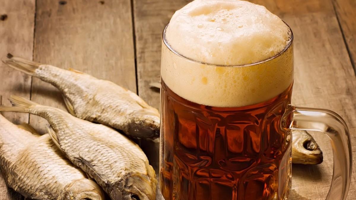 Пиво эль — прообраз современного пива