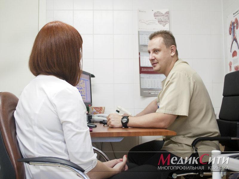 Уретрит: причины, симптомы и лечение