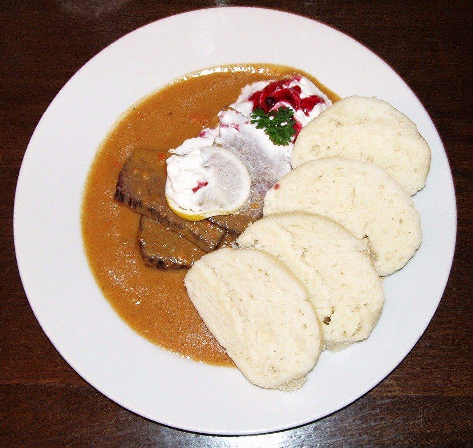 Кнедлики: 8 рецептов чешской кухни |