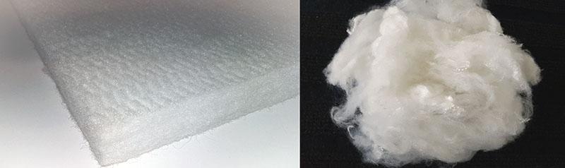 Полиэфир — что это за ткань и как за ней ухаживать