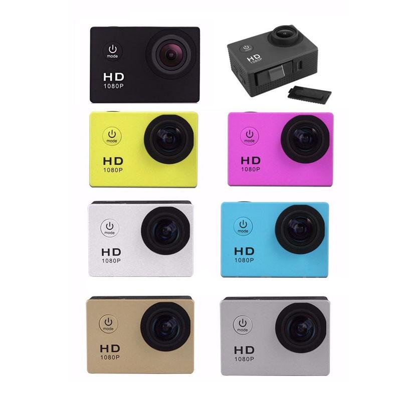 Что такое экшн камера и для чего она нужна: цена качество