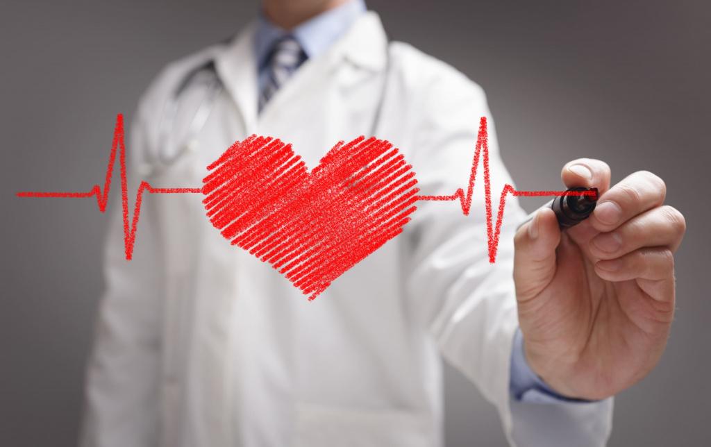Тахикардия сердца: что это такое, виды, симптомы, лечение