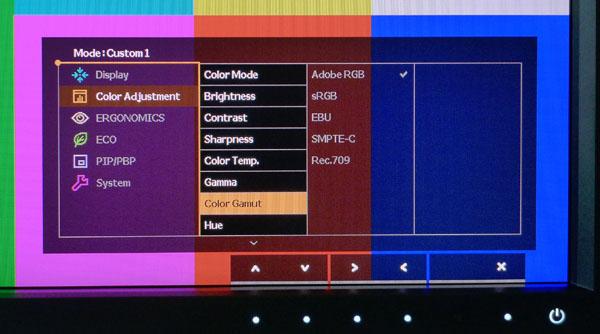 Цветовые пространства srgb, adobe rgb и prophoto rgb. какое выбрать