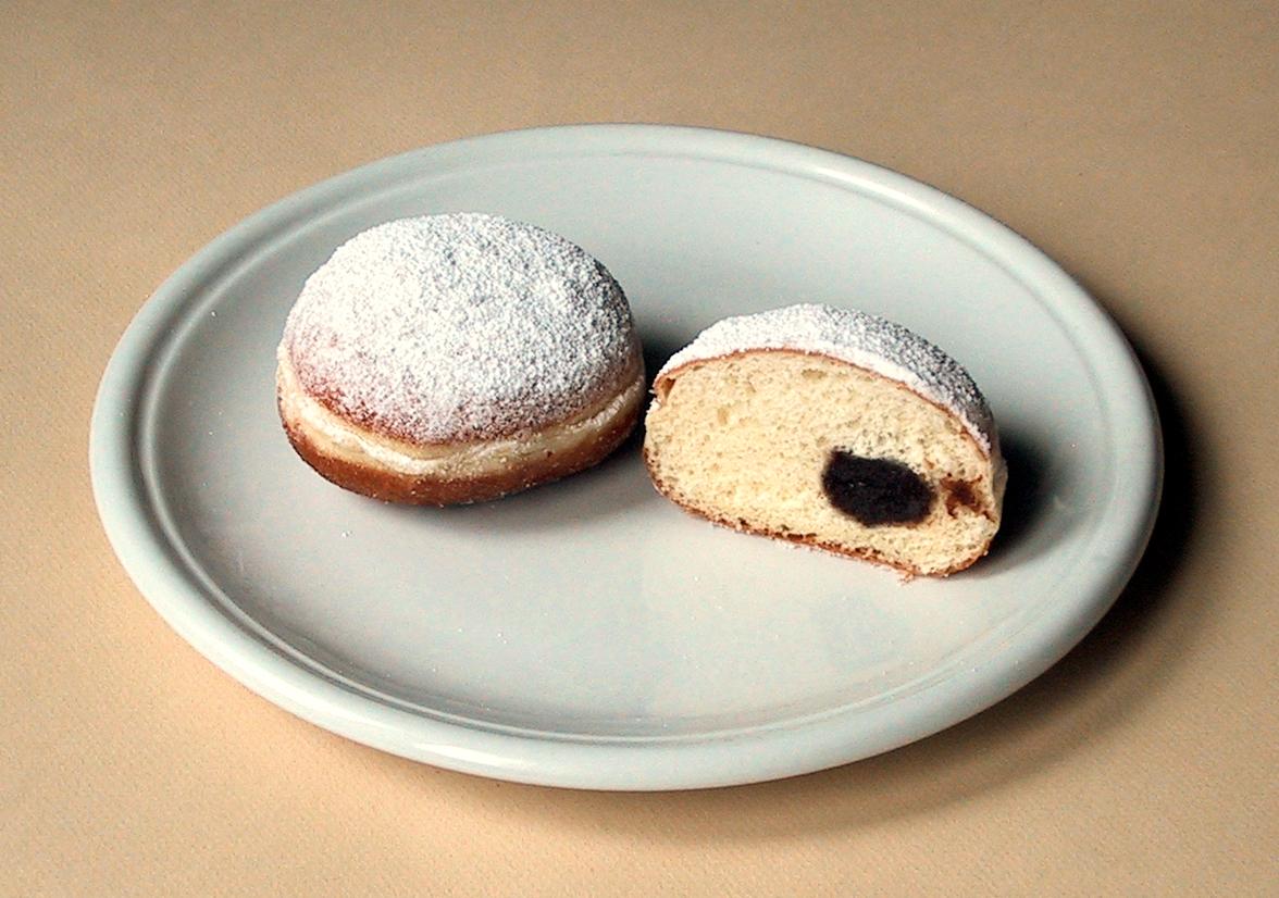 Пончики (более 100 рецептов с фото) - рецепты с фотографиями на поварёнок.ру