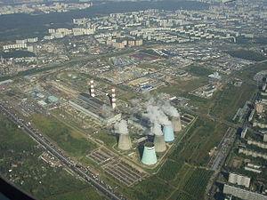 Атомные электростанции в россии и в мире, принцип работы аэс