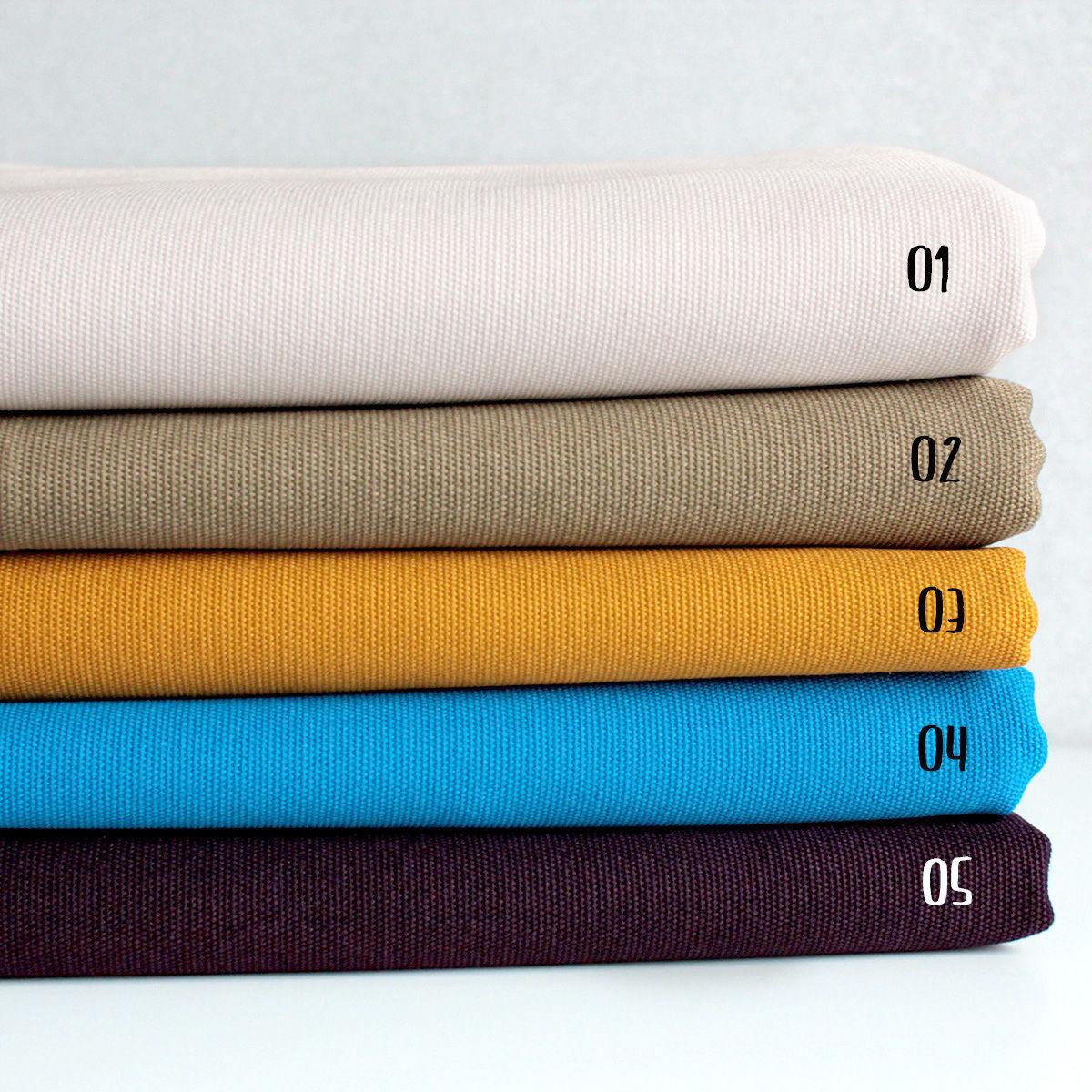 Канвас ткань – что это такое за материал