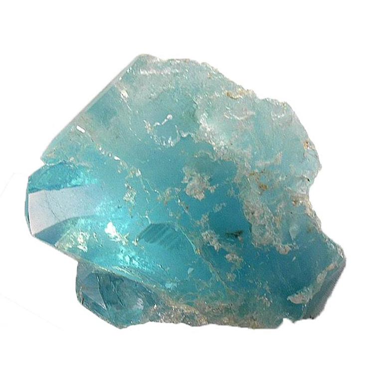Как выглядит минерал топаз - особенности, разновидности, характеристики