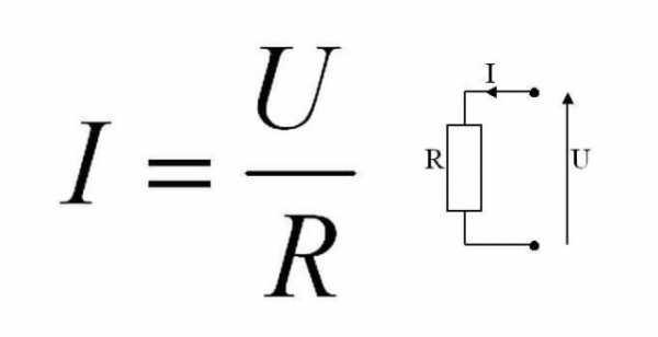 Виды тока: типы проводников электрического тока, характеристики