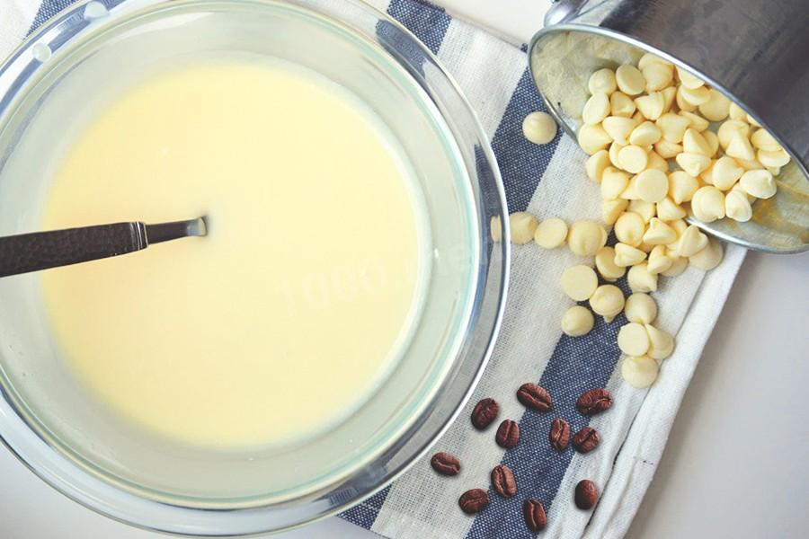 Как приготовить ганаш для украшения торта (фото и видео рецепты)