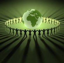 Охрана природы в нашем крае. международные организации по охране природы