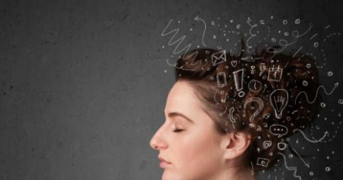 Когнитивные нарушения — википедия. что такое когнитивные нарушения