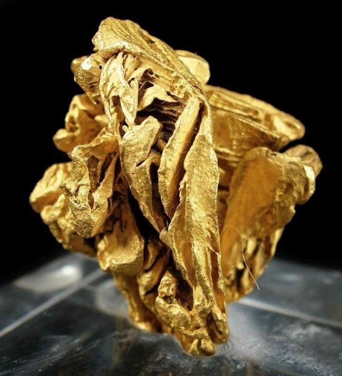 Почему золото ценится: свойства и особенности драгоценного металла