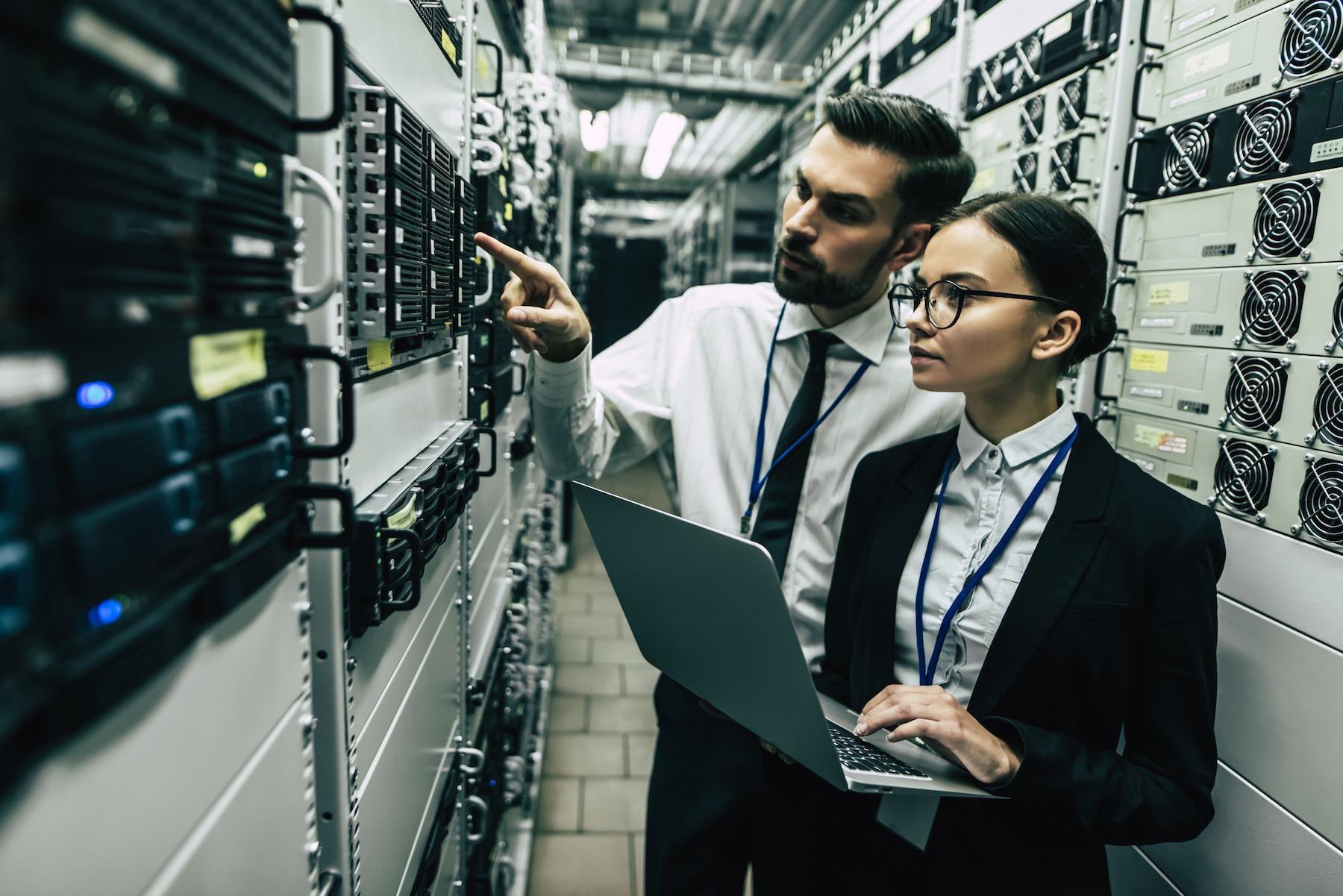 Профессия: системный администратор / блог компании ruvds.com / хабр