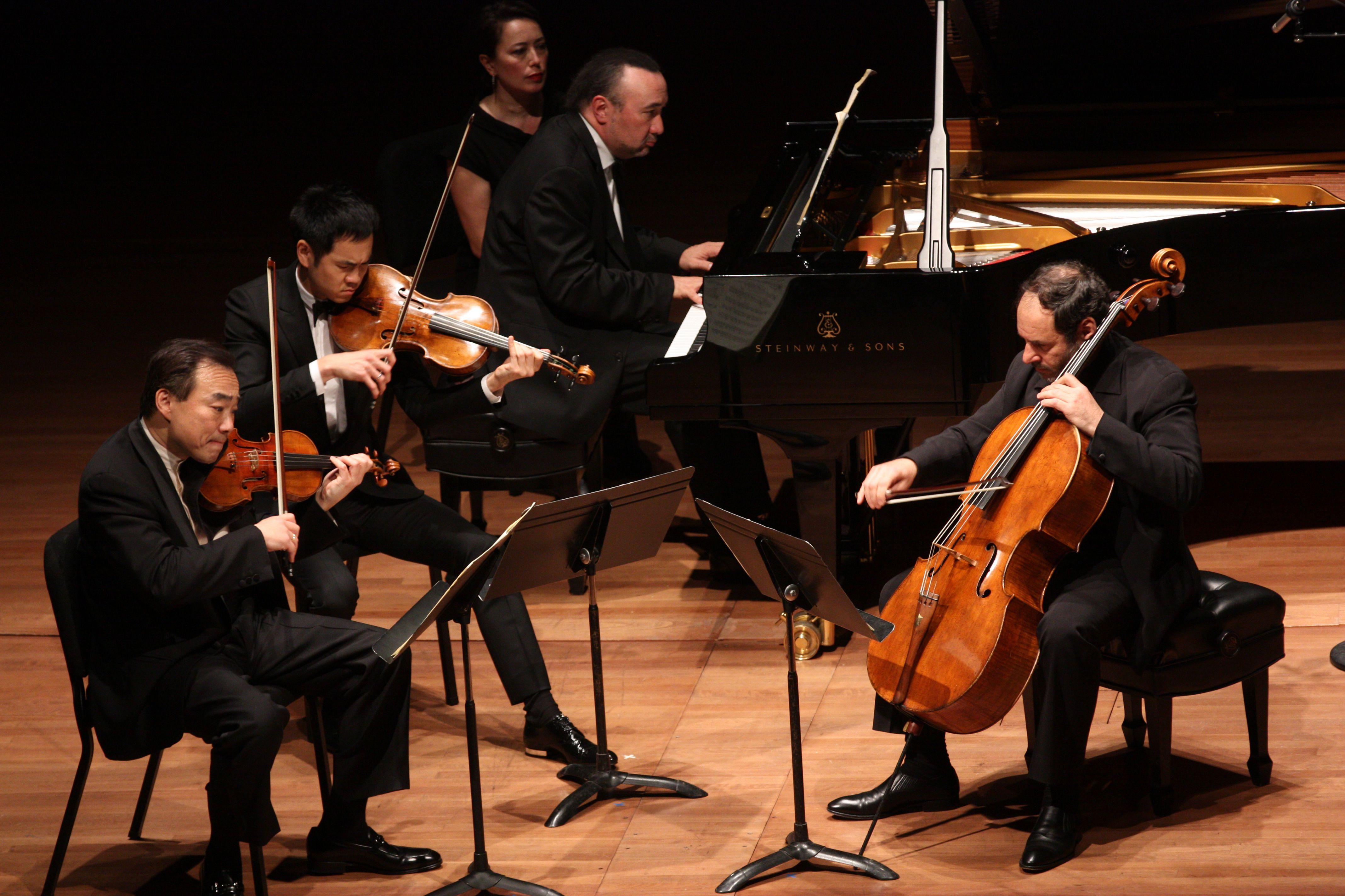 Шедевры классической музыки