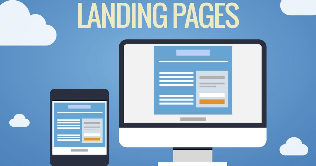 Лендинг что это такое простыми словами. 7 лайф-хаков landing page