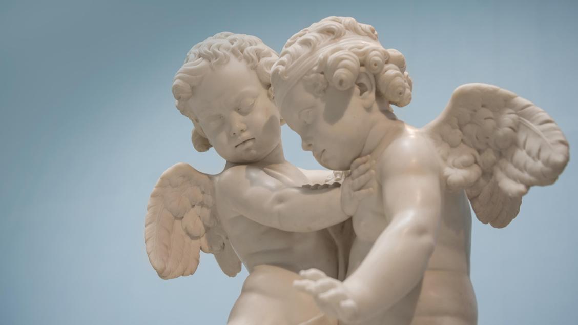 § 21. что такое скульптура. виды скульптуры