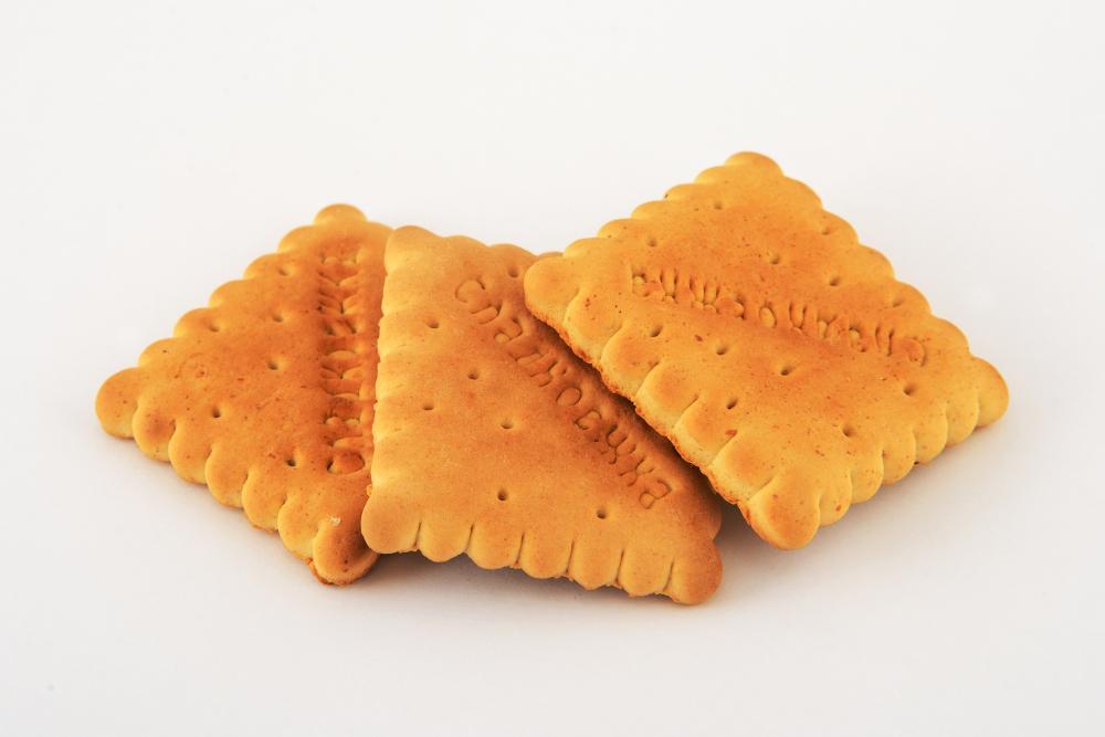 Вред и польза затяжное печенье