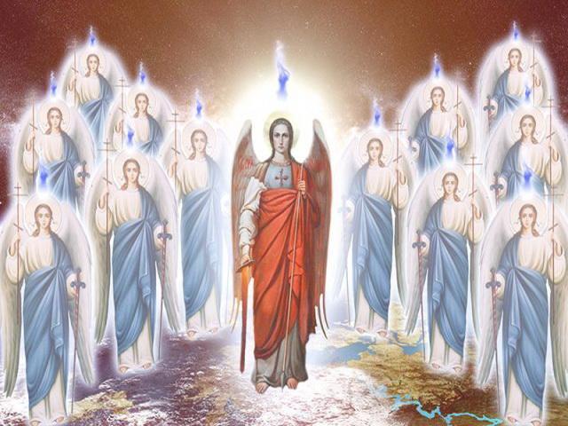 Что такое святая троица