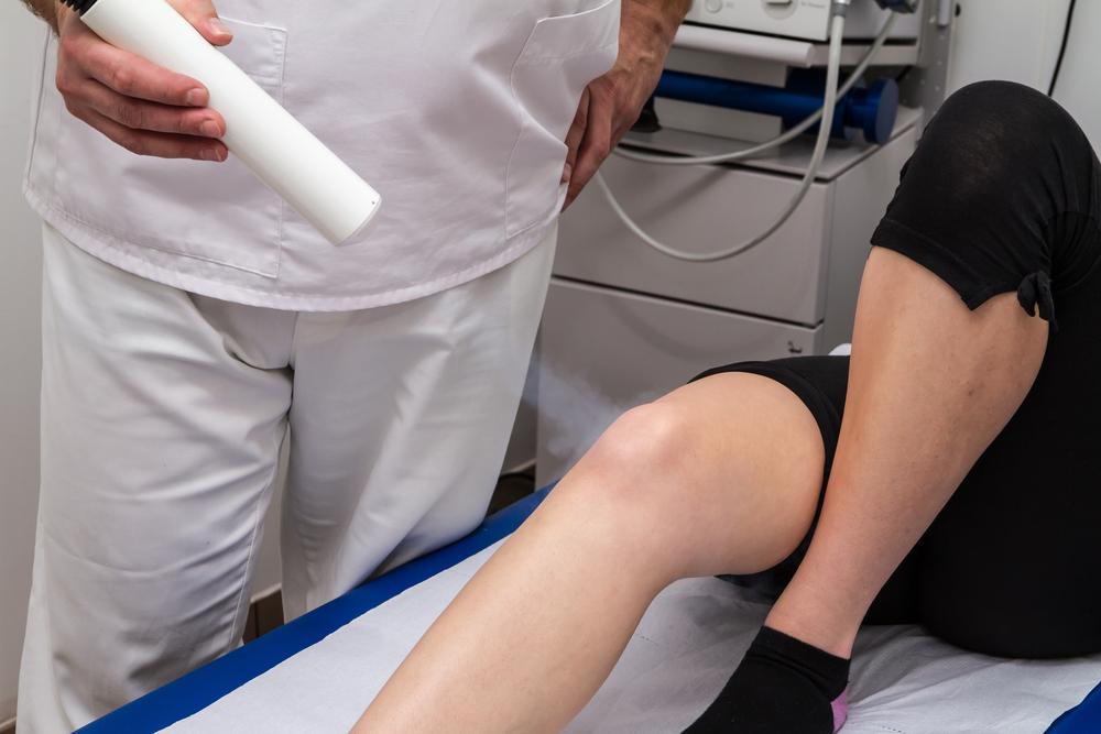 Криотерапия: что это за процедура, отзывы, показания